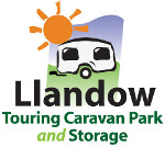 Llandow Caravan Park Storage