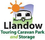 Llandow Caravan Park Storage